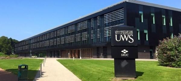 UWS Campus