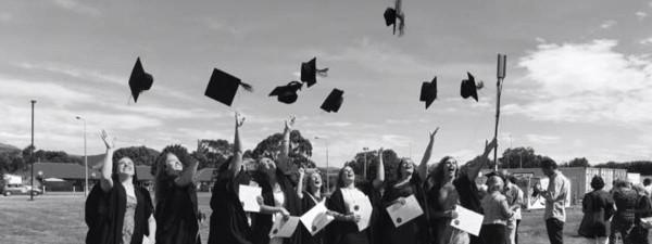 UC Grad Photo